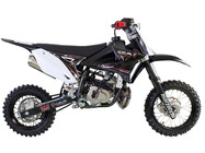 CSM XR 50 Black Rider