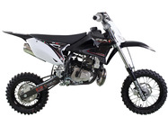 CSM XR 50 Black Rider Senior