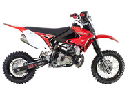 CSM XR 50 Racing Junior