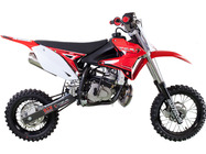 CSM XR 50 Racing Senior