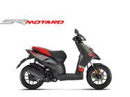 SR 50 Motard E4 NEW